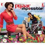 Pyaar Impossible CD / 映画音楽 インド音楽 民族音楽 インド映画 レビューでタイカレープレゼント
