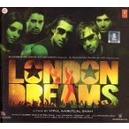 London Dreams CD / 映画音楽インド音楽 民族音楽 インド映画 ミュージック ボリウッド サントラ