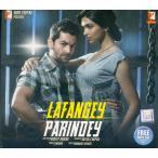 Lafangey Parindey CD / 映画音楽 インド音楽 民族音楽 インド映画 ミュージック
