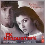 EK HINDUSTANI / 映画音楽インド音楽 CD 民族音楽 インド映画 ミュージック ボリウッド サントラ