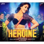 HEROINE CD / 映画音楽 インド音楽 民族音楽 インド映画 レビューでタイカレープレゼント