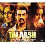 TALAASH CD / 映画音楽 インド音楽 民族音楽 インド映画 レビューでタイカレープレゼント