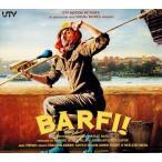 BARFI CD / 映画音楽 インド音楽 民族音楽 インド映画 レビューでタイカレープレゼント