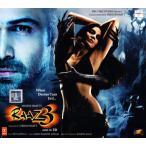 RAAZ3 CD / 映画音楽 インド音楽 民族音楽 インド映画 レビューでタイカレープレゼント