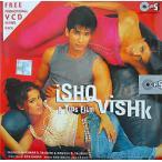 iSHQVISHK / 映画音楽インド音楽 CD 民族音楽 インド映画 ミュージック ボリウッド サントラ