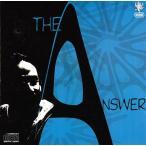 The Answer / cd ネパール音楽 nepal CD インド音楽 民族音楽 レビューでタイカレープレゼント