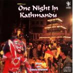 One night in Kathmandu / cd ネパール音楽 nepal CD インド音楽 民族音楽