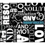 NANOFINGERS LOVE AND RESOLUTION / レビューで200円クーポン進呈 インド音楽 CD 民族音楽