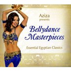 Aziza Presents BellyDance Masterpieces Essential Egyptian Classics CD / レビューで250円クーポン進呈