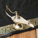 アラジンの魔法のランプ (14cm×8cm) / アラジンランプ オイルランプ 千 レビューでタイカレープレゼント