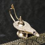 アラジンの魔法のランプ (16cm×10.5cm) / アラジンランプ オイルランプ レビューでタイカレープレゼント