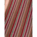 切り売り 量り売り 布 アジア布 〔50cm切り売り〕ネパール伝統のコットン織り生地 厚手〔幅121cm〕121 計り売り