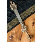 密教 ガドゥガ 宝剣 利剣 密教法具 チベット密教法具 文殊菩薩の利剣 35cm アジア チベタン マニ エスニック