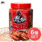 セット サテ サテソース オンチャバ (6個セット)オンチャバ 500g ベトナムの食べるラー油 OngChava ベトナム料理