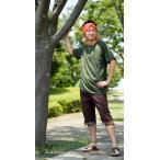 太陽礼拝 / エスニック 衣料 服 ファッション アジア インド 偉人 反戦 T シャツ Tシャツ 半袖 オリジナル