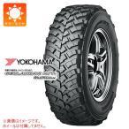 ヨコハマ ジオランダー M/T+ G001J 195R16C 104/102Q  ブラックレター サマータイヤ