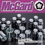 【正規品】 マックガード(McGard) MCG-84537 インストレーションキット 袋ナット M12x1.5 19HEX テーパー