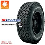 BFグッドリッチ オールテレーン T/A KO2 LT265/75R16 119/116R ホワイトレター サマータイヤ