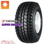 ヨコハマ スーパーディガーV2 SD05 215/80R15 112/110L サマータイヤ  【バン/トラック用】