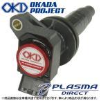 オカダプロジェクツ プラズマダイレクト ニッサン スカイライン GTR BCNR33 H7.1〜H11.1 品番 SD216081R PLASMA DIRECT