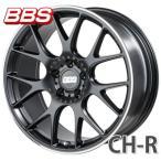BBS CH-R 8.0-19 ホイール1本 BBS CH-R