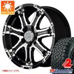 サマータイヤ 235/70R16 104/101S BFグッドリッチ オールテレーン T/A KO2 ホワイトレター & レイズ デイトナ FDX-D DK 7.0-16
