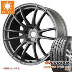 サマータイヤ 225/50R17 98Y XL ハンコック ベンタス V12evo2 K120 & レイズ グラムライツ 57エクストリーム 7.0-17