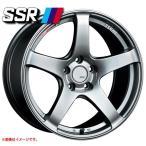 SSR GTV01 8.5-18 ホイール1本 GTV01