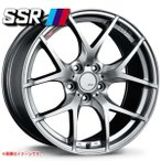 SSR GTV03 8.0-18 ホイール1本 GTV03