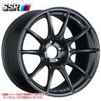 SSR GTX01 10.5-19 ホイール1本 GTX01