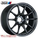 SSR GTX01 9.5-18 ホイール1本 GTX01