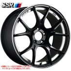 SSR GTX02 8.5-19 ホイール1本 GTX02