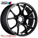 SSR GTX02 8.5-18 ホイール1本 輸入車用 GTX02