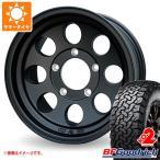 サマータイヤ 215/70R16 100/97R BFグッドリッチ オールテレーン T/A KO2 ホワイトレター & ジムライン タイプ2 デリカD:5用 7.0-16 タイヤホイール4本セット