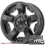KMC XD811 ロックスター2 8.0-17 ホイール1本 KMC XD811 ROCKSTAR2