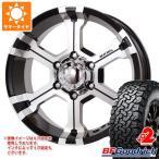 サマータイヤ 225/70R16 102/99R BFグッドリッチ オールテレーン T/A KO2 ホワイトレター & MKW MK-36 DCGB 7.0-16