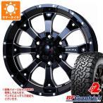 サマータイヤ 235/70R16 104/101S BFグッドリッチ オールテレーン T/A KO2 ホワイトレター & MKW MK-46 M/L+ MB 7.0-16