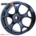 MKW MK-F300 ダークナイト 10.0-22 ホイール1本 MK-F300 Dark Knight