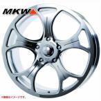 MKW MK-F300 ミラーフィニッシュ 10.0-24 ホイール1本 MK-F300 Mirror Finish