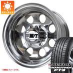 サマータイヤ 265/70R16 112H ダンロップ グラントレック PT3 & ミッキートンプソン クラシック3 8.0-16