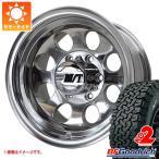 サマータイヤ 285/75R16 116/113R BFグッドリッチ オールテレーン T/A KO2 ホワイトレター & ミッキートンプソン クラシック3 8.0-16 タイヤホイール4本セット