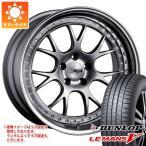 サマータイヤ 215/35R19 85W XL ダンロップ ルマン5 LM5 & SSR プロフェッサー MS3 7.5-19