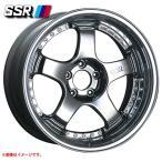 SSR プロフェッサー SP1 12.5-19 ホイール1本 Professor SP1