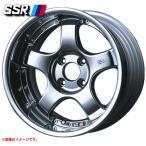 SSR プロフェッサー SP1R 6.0-16 ホイール1本 Professor SP1R