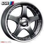 SSR プロフェッサー SP4R 5.5-16 ホイール1本 Professor SP4R
