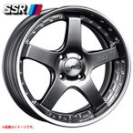 SSR プロフェッサー SP4R 6.0-16 ホイール1本 Professor SP4R
