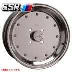 SSR スピードスター マークワン 5.0-14 ホイール1本 SPEED STAR MK-1