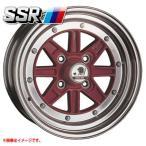 SSR スピードスター マークスリー 6.0-13 ホイール1本 SPEED STAR MK-3
