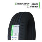 225/55R18 新品サマータイヤ GRENLANDER L-ZEAL56 225/55/18
