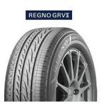 ブリヂストン REGNO レグノ GRV2 205/55R17 91V ミニバン専用タイヤ